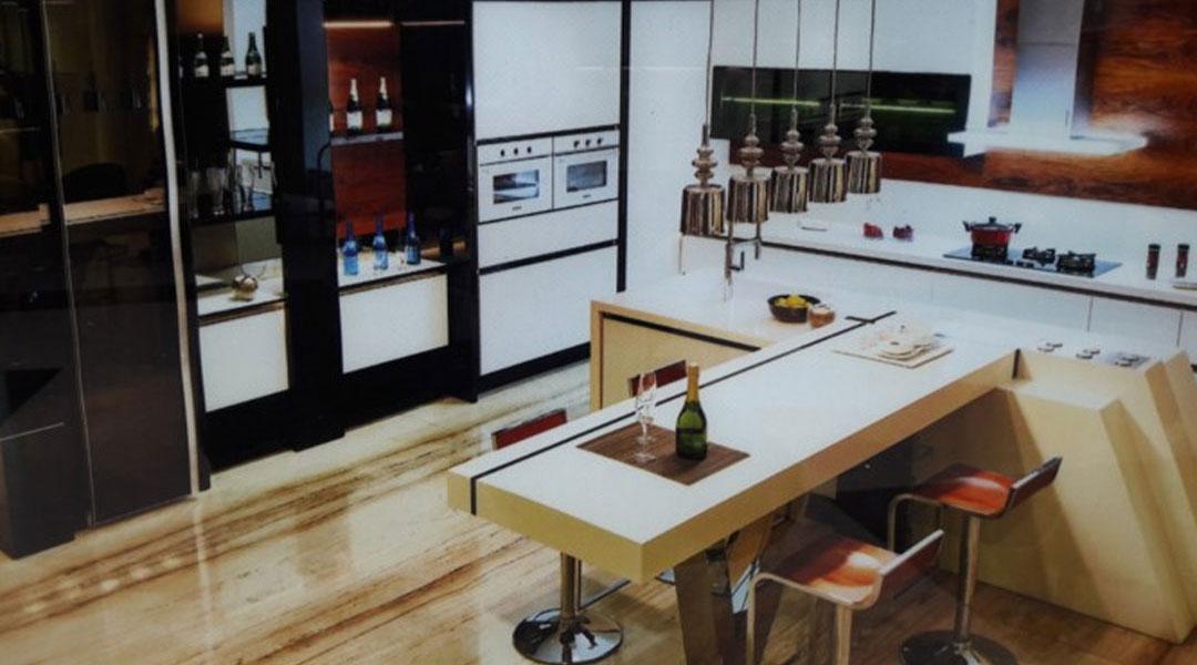 Kitchen Set Cafe Pembuatan Kitchen Set Sesuai Konsep Anda