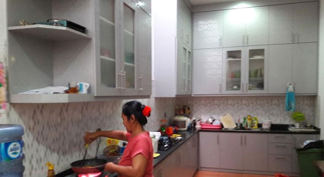 Tips Memilih Jasa Pembuatan Kitchen Set Yang Tepat